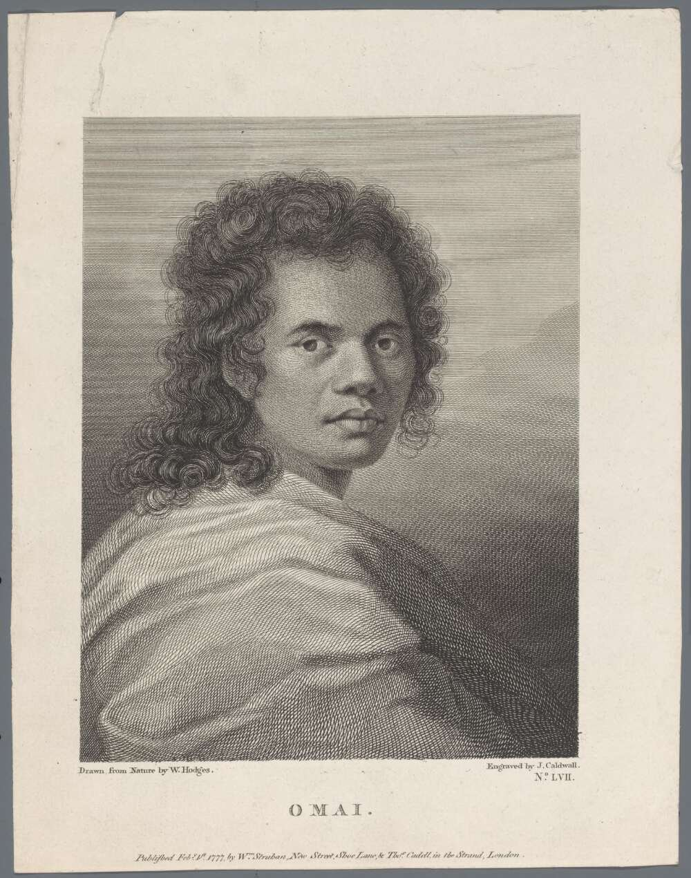 The Polynesian 'Prince' Who Took 18th-Century England by Storm