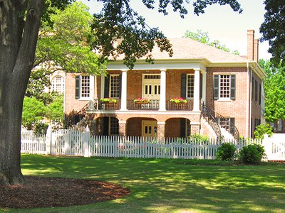 The Gorgas House Museum