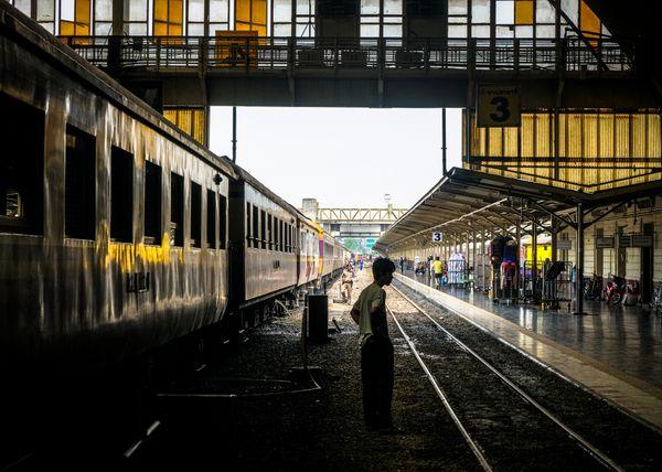 Bangkok Station thumbnail