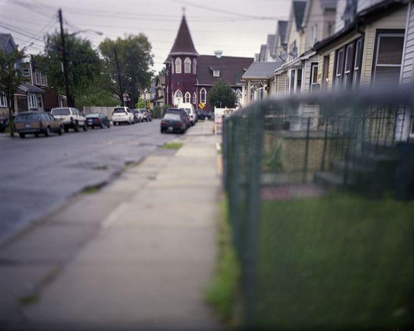 Queens Village street thumbnail