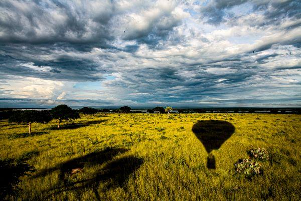 Uganda balloon flight no.3 thumbnail