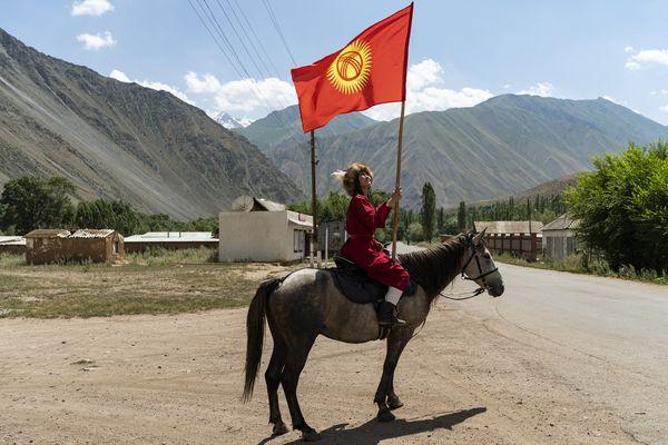 Kyrgyz Nomad thumbnail