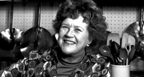 Julia Child would have marked her 100th birthday this August 15.