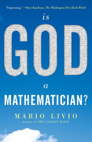 Preview thumbnail for Is God a Mathematician?
