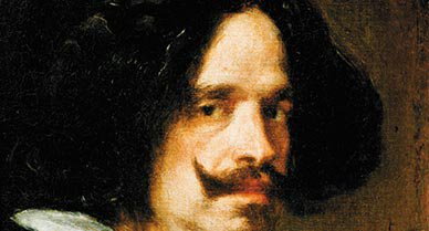 Born in Seville in 1599, Diego Rodríguez de Silva y Velázquez was the very embodiment of Spain's artistic golden age.