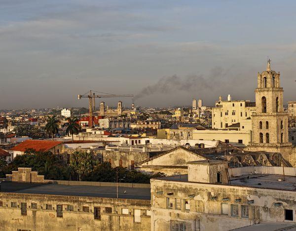 Havana Skyline thumbnail