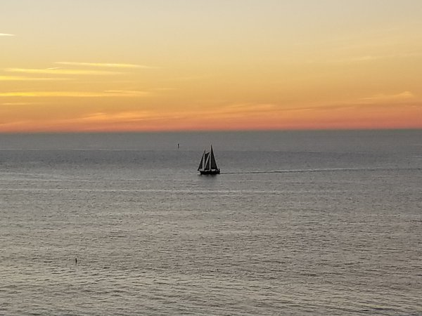 Sailing Away  thumbnail
