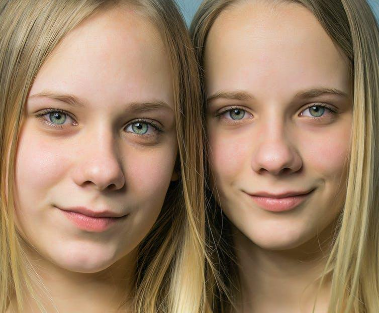 How Accurately Can Scientists Reconstruct A Person's Face From DNA?