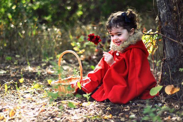 Red Riding Hood thumbnail