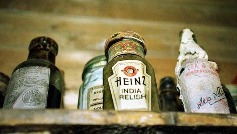A Brief (But Global) History of Ketchup