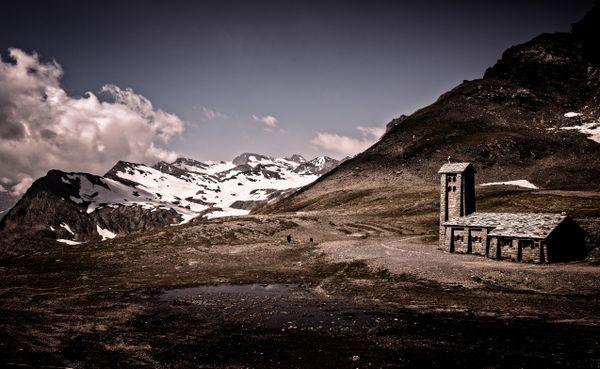 Cycling the Route des Grand Alps: Sanctuary thumbnail