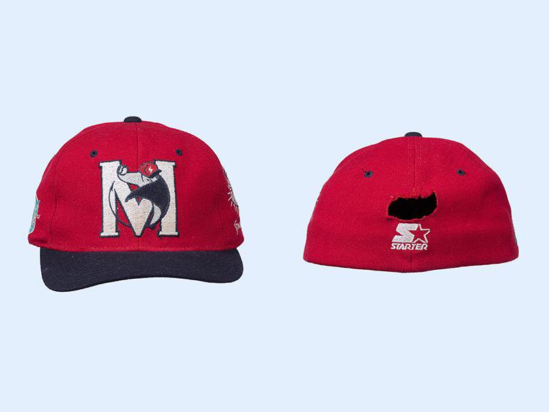 How the Baseball Cap Went From Athletic Gear to Fashion Statement
