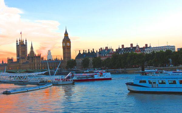 The Thames thumbnail