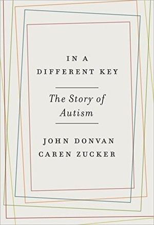 Preview thumbnail for In a Different Key: The Story of Autism