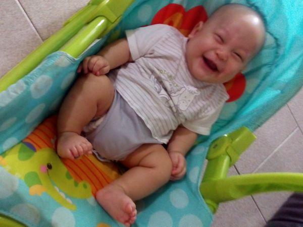 My Cheerful Grandson  thumbnail