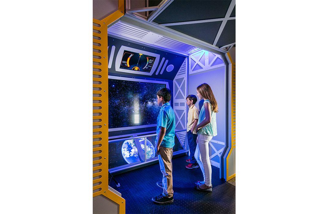 A Next Gen Museum Show Takes Aim at Inspiring Next Gen Ingenuity