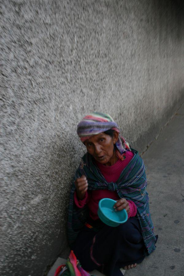 Guatemalan Woman thumbnail