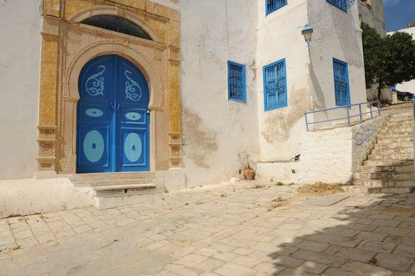 Sidi Bou Seid house thumbnail