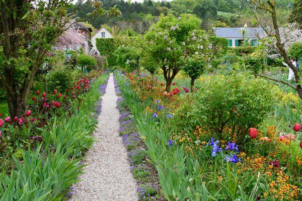 Garden Path thumbnail