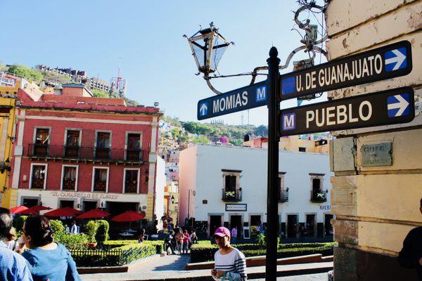 La ciudad de Guanajuato thumbnail