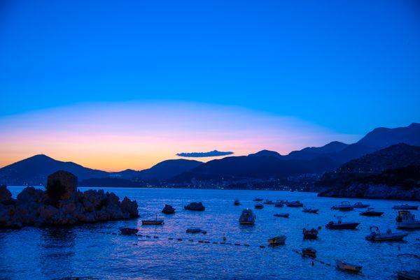 Montenegro's colores thumbnail