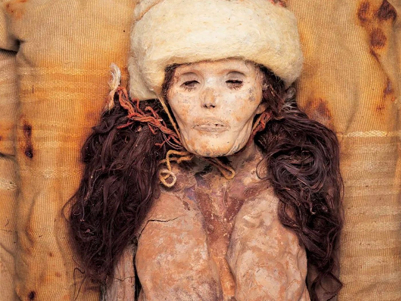 New Research Reveals Surprising Origins of Millennia-Old Mummies Found in China