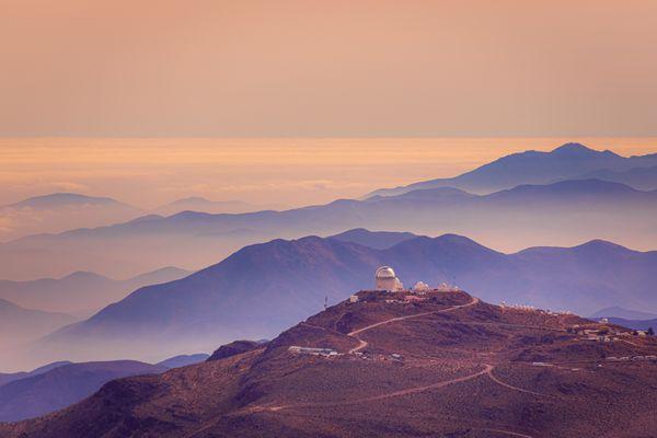 Cerro Tololo thumbnail
