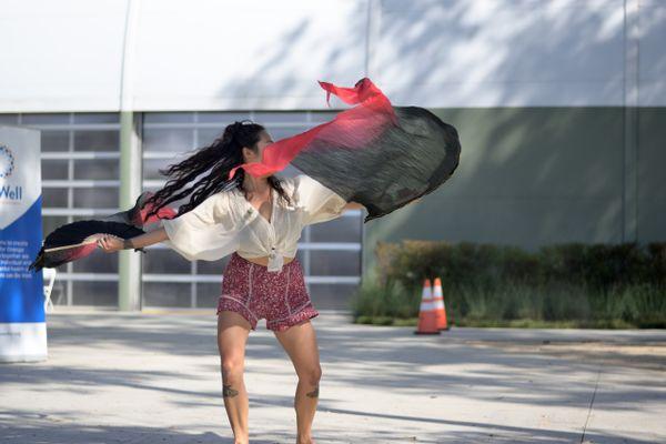 Fan Dance thumbnail