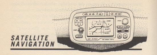Maps of the Future