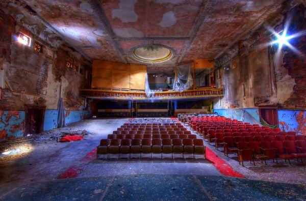 Sattler Theatre thumbnail