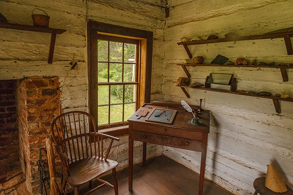 Explore the Heart of the Revolutionary War's Southern Campaign