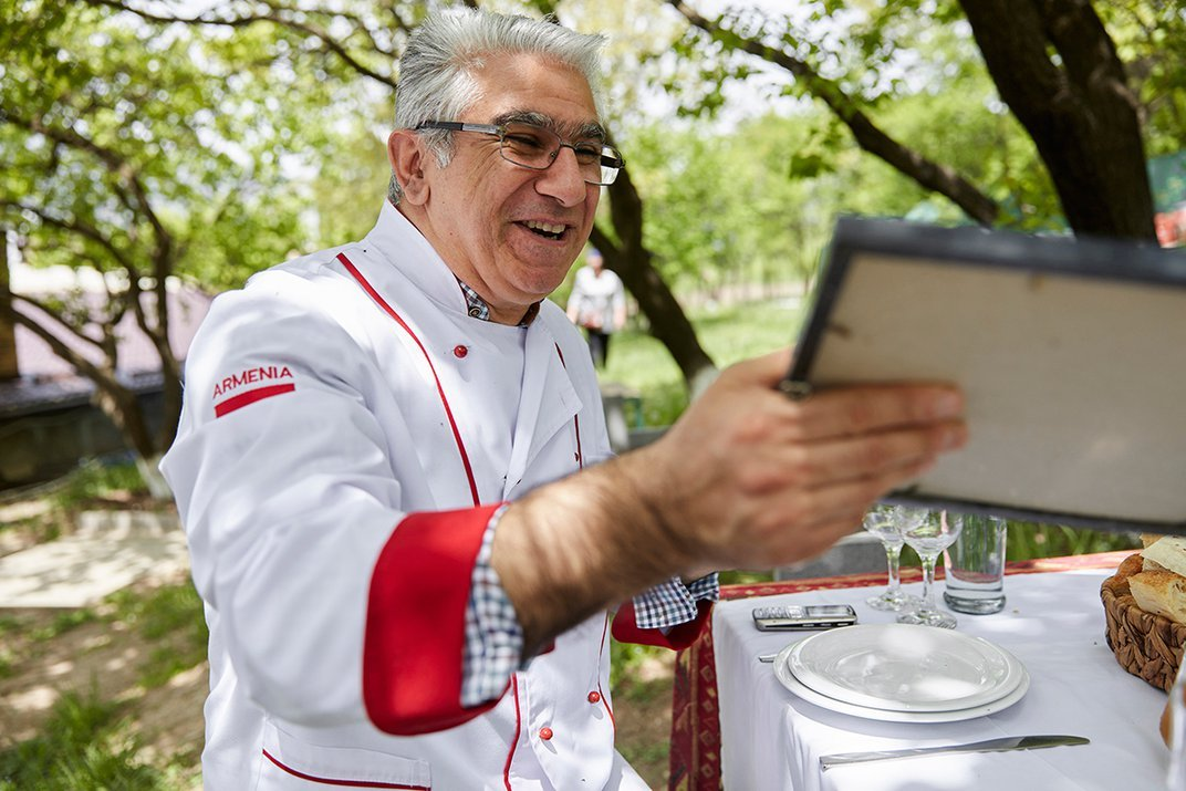 Get to Know Khorovats, Armenia's Favorite Grilling Pastime