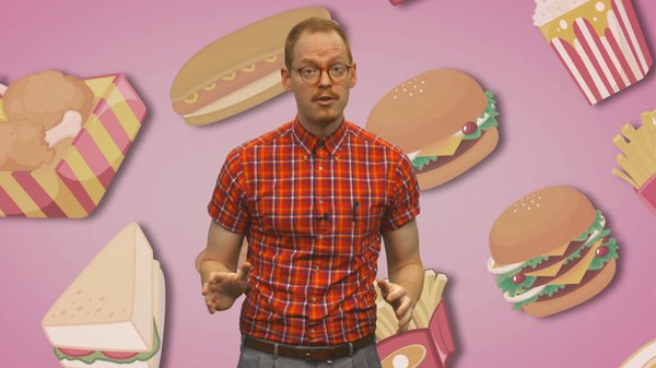 Preview thumbnail for Ask Smithsonian: Why Do We Love Junk Food?