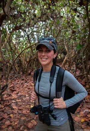 Erica Royer