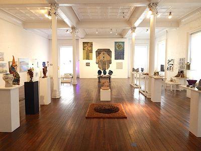 Williamsburg Art & Historical Center (WAH Center)