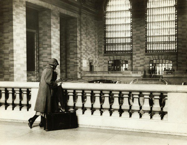 Grand Central Terminal Turns 100