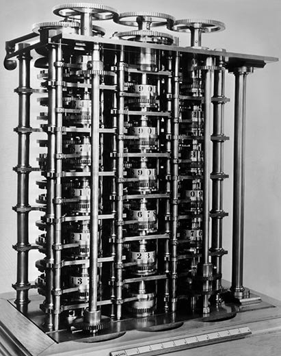 Booting Up a Computer Pioneer's 200-Year-Old Design