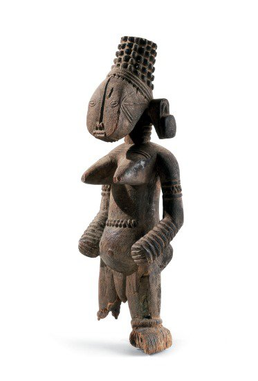 """""""Central Nigeria Unmasked"""" at the African Art Museum"""