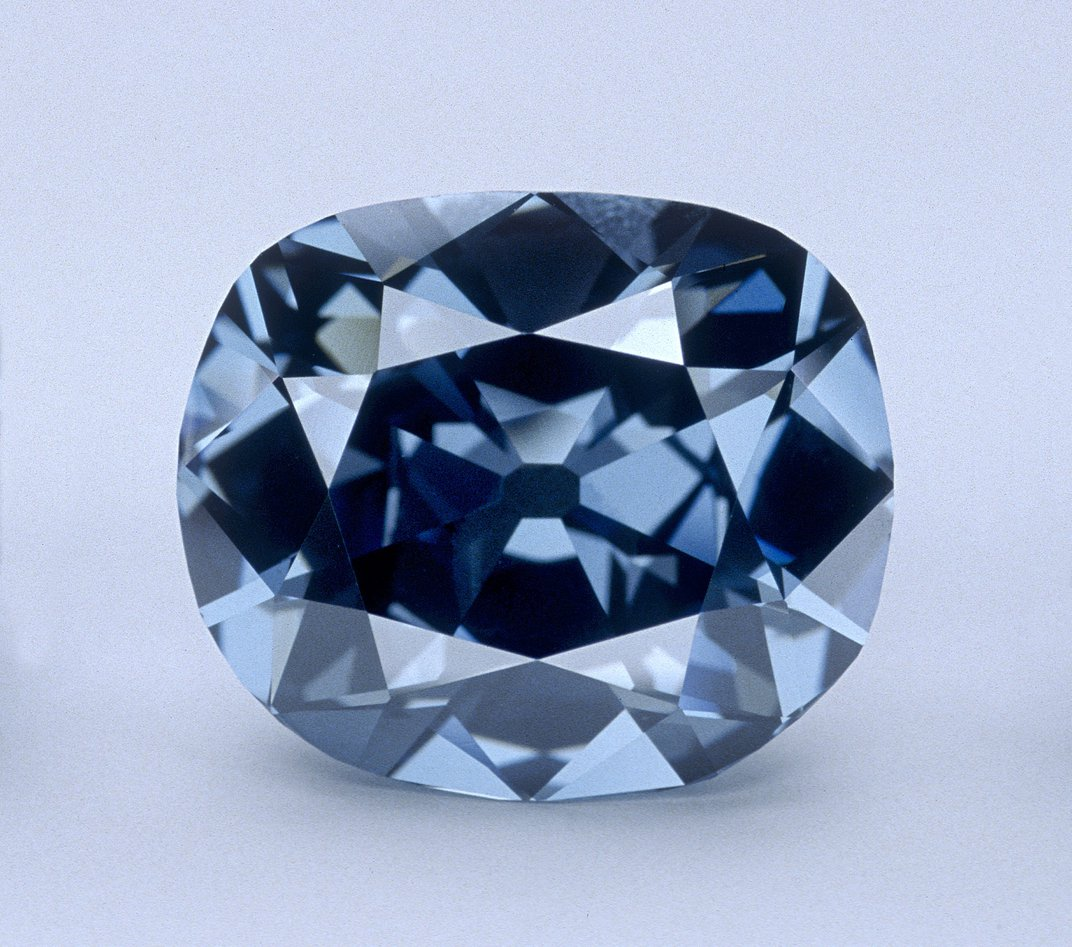 The Hope Diamond Was Once a Symbol for Louis XIV, the Sun King