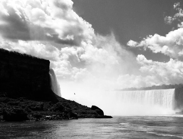 Flying Free in Niagara Falls thumbnail
