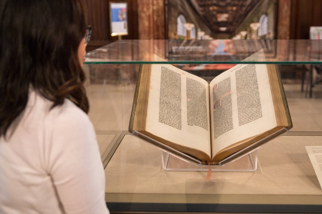 Get Excited: The New York Public Library Is Launching Its First Permanent Exhibition