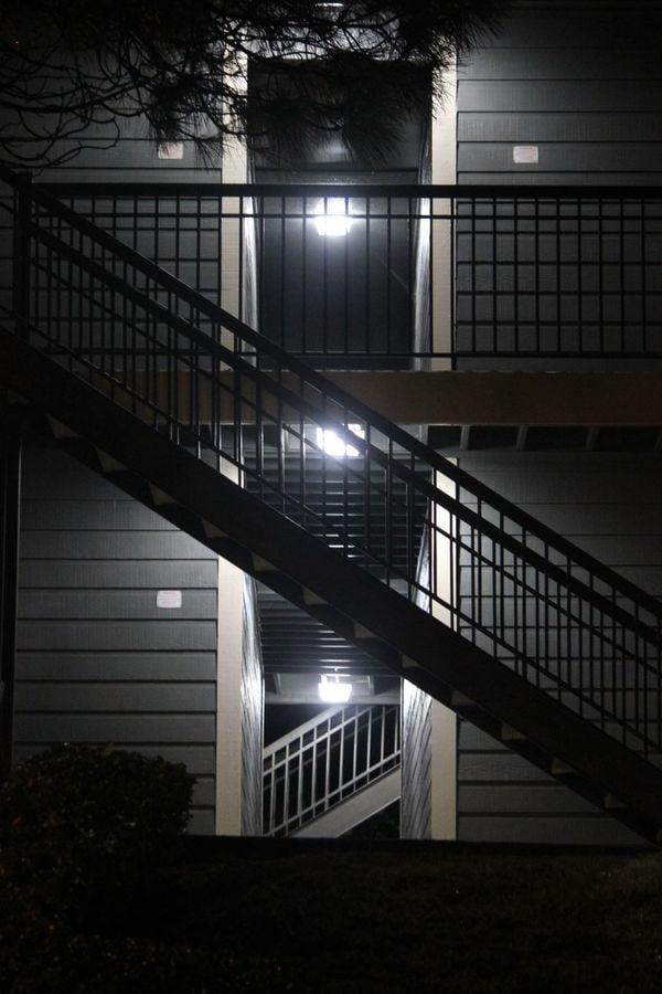 Apartment staircase  thumbnail