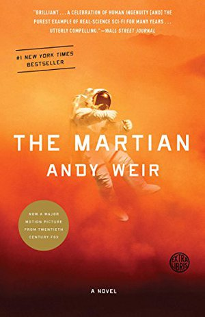 Preview thumbnail for 'The Martian