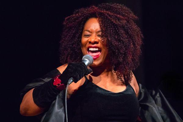 American jazz singer Eve Cornelious thumbnail