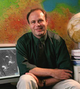 Mars Day Preview with Geologist Dr. John Grant