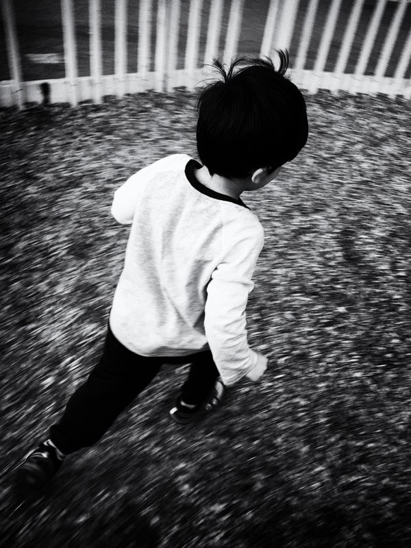Robert in the playground thumbnail