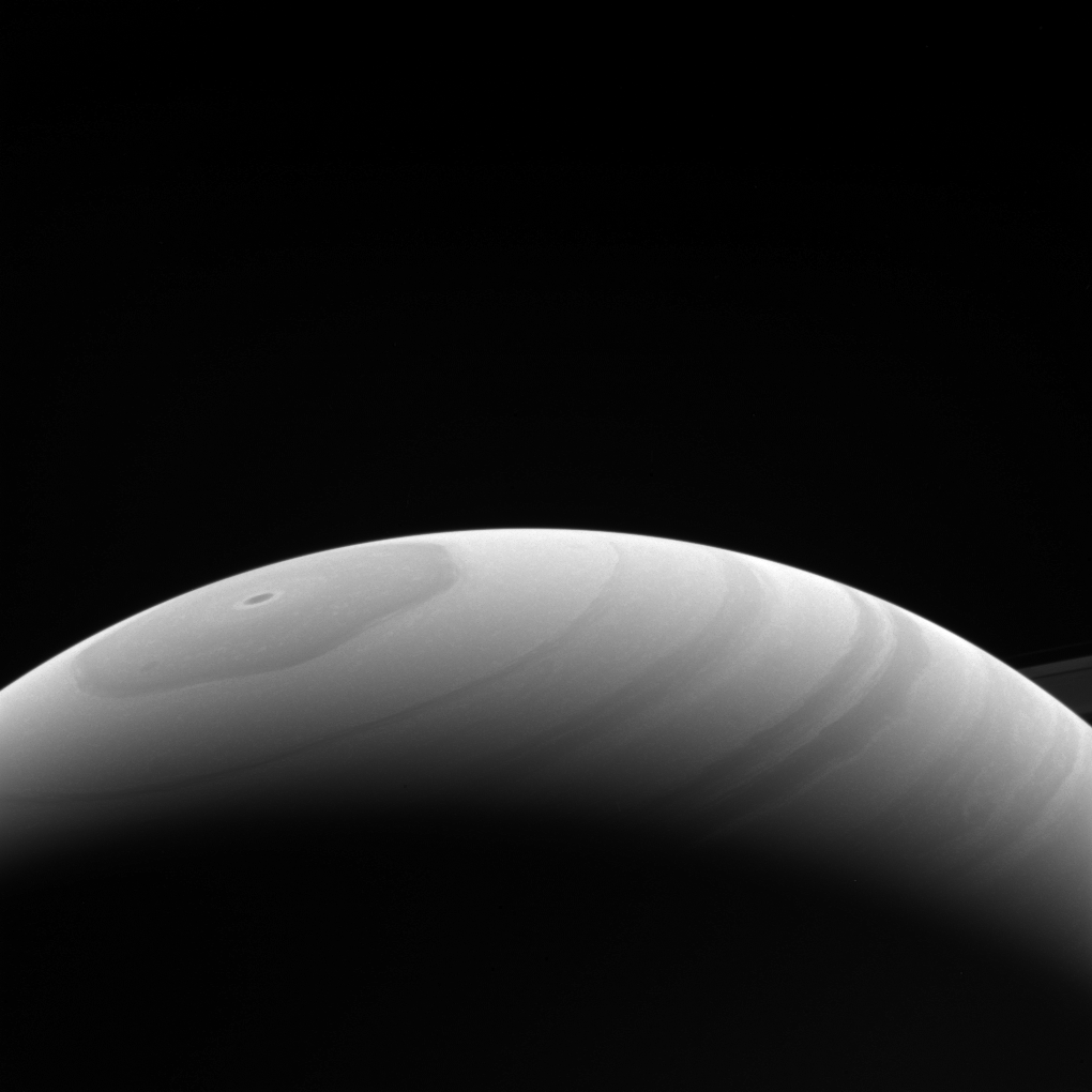 How Scientists Engineered Cassini's Final Demise