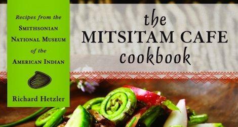 Chef Richard Hetzler's cookbook