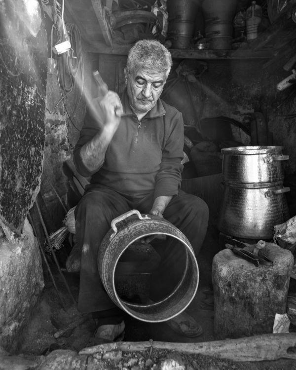 Coppersmith, Fez thumbnail