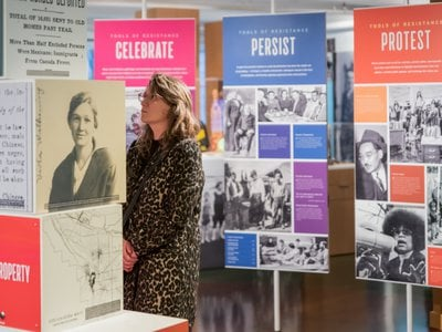 Oregon Jewish Museum and Center for Holocaust Education
